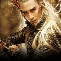 The Hobbit: The Desolation of Smaug (2013) Lee Grinner Pace 002 24 X 36 Poster