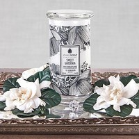 CANDLES : Sweet Gardenia Candle