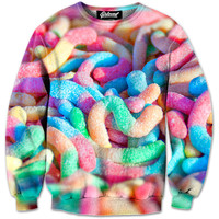 Sour Worms Sweatshirt