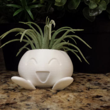 Oddish Pokemon Planter