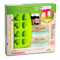 Kiss Naturals Make Your Very Own Soap Kit