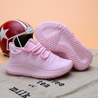 Adidas Girls Boys Children Baby Toddler Kids Child Breathable Sneakers Sport Shoe-66