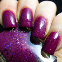 Seemless - Soft Pulses Collection - Arcane Lacquer - Nail Polish 12ml