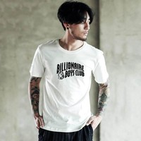 Summer New Short Sleeve BILLIONAIRE BOYS CLUB T-Shirt