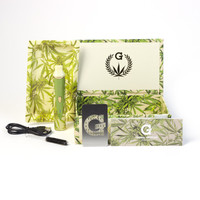G Pro Herbal Vaporizer - Floral Series