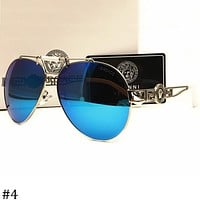 Versace Trend HD Polarized Sunglasses Retro Driver Driving Mirror Sunglasses F-AJIN-BCYJSH #4
