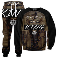 King Tracksuit
