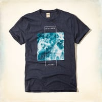 It's Now or Never Graphic Tee