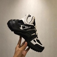Women's Lv Archlight Black/white