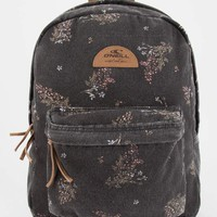 O'NEILL Beachblazer Floral Backpack | Laptop Backpacks