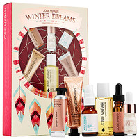 Josie Maran Winter Dreams Argan Skincare Collection