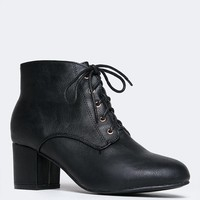 aubrey-low-block-heel-ankle-boots number 1