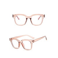Blue Light Blocker Glasses - Blush