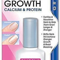Nutra Nail 5 to 7 Day Growth Calcium Formula, .45 fl oz