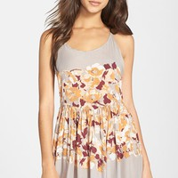 Women's Free People Voile Slip,
