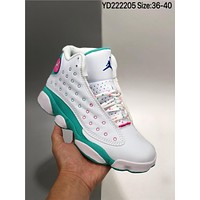 Nike Air Jordan 13 Retro AJ13 cheap fashion Mens and womens sports shoes