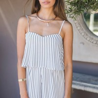Ambient Romper - Playsuits - Clothes