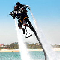 JetLev Flyer at Firebox.com