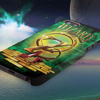 The Wizard Of Oz Logo 3D iPhone Cases for iPhone 4,iPhone 4s,iPhone 5,iPhone 5s,iPhone 5c,Samsung Galaxy s3,Samsung Galaxy s4