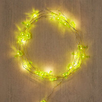 Palm Tree String Lights - Urban Outfitters