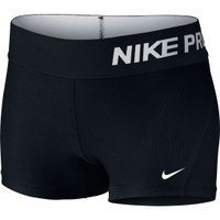 Nike Girls' 3'' Pro Cool Shorts | DICK'S Sporting Goods