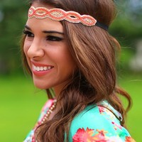 For Ever and Ever Headband