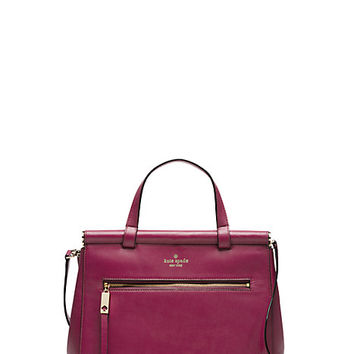 Kate Spade Royal Place Small Cherise