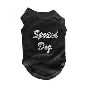 Spoiled Dog T-Shirt - CLOSEOUT!