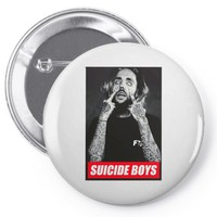 Suicideboys Pin-back button