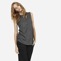 The Sweater Muscle Tee