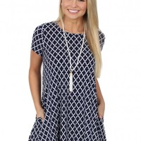 Dancing In The Mirror Dress   Monday Dress Boutique