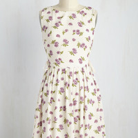To Be in Your Essence Dress | Mod Retro Vintage Dresses | ModCloth.com