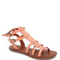 Mia Gladiator Sandals at PacSun.com