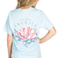 American Magnolia by Lauren James