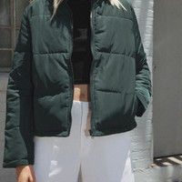 Macy Jacket - Jackets - Outerwear - Clothing