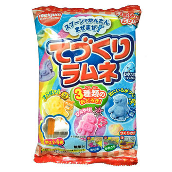Japanese Sweets Candy Kracie Popin Cookin Cartoon Snack Making Animal