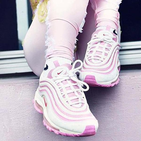 Image of NIKE AIR MAX 97 Fashion Running Sneakers Sport Shoes