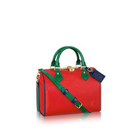 Products by Louis Vuitton: Speedy 25 Bandouliere
