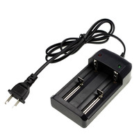 Universal 18650 Charger
