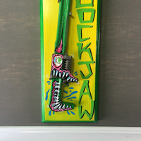 Lockjaw Green Monster Tool
