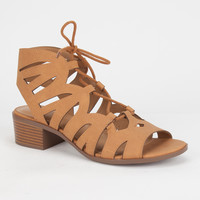 CITY CLASSIFIED Dalles Womens Heels | Boots & Booties