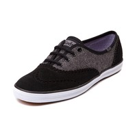 Womens Keds Champion Brogue Casual Shoe