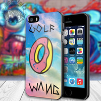 Golf Wang Ofwgkta Odd Future Create Taylor Cover Case for Your iphone 4/4s/5/5s/5c or samsung galaxy s3/s4