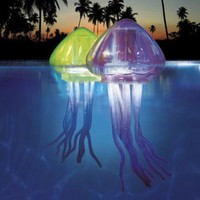 Jellyfish Pool Light |  SkyMall
