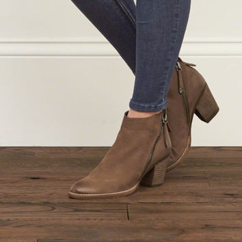 Dolce Vita Jaeger Bootie from