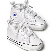 """Converse Infant Unisex """"First Star"""" High Top Sneakers - Baby   Bloomingdale's"""