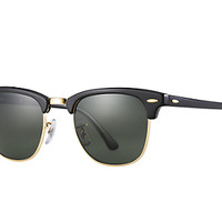 Clubmaster Sunglasses - Free Shipping | Ray-Ban Canada Online Store