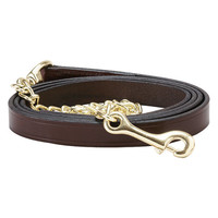 Stable Leather Lead Shank | Dover Saddlery