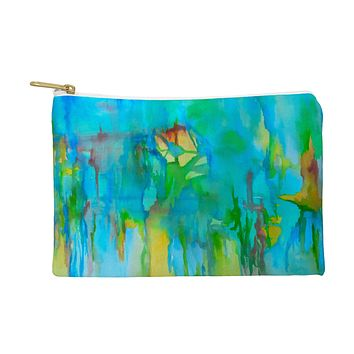 Rosie Brown Colorful Feelings Pouch