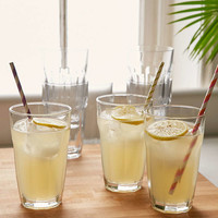 Cafe Glasses Set - Urban Outfitters